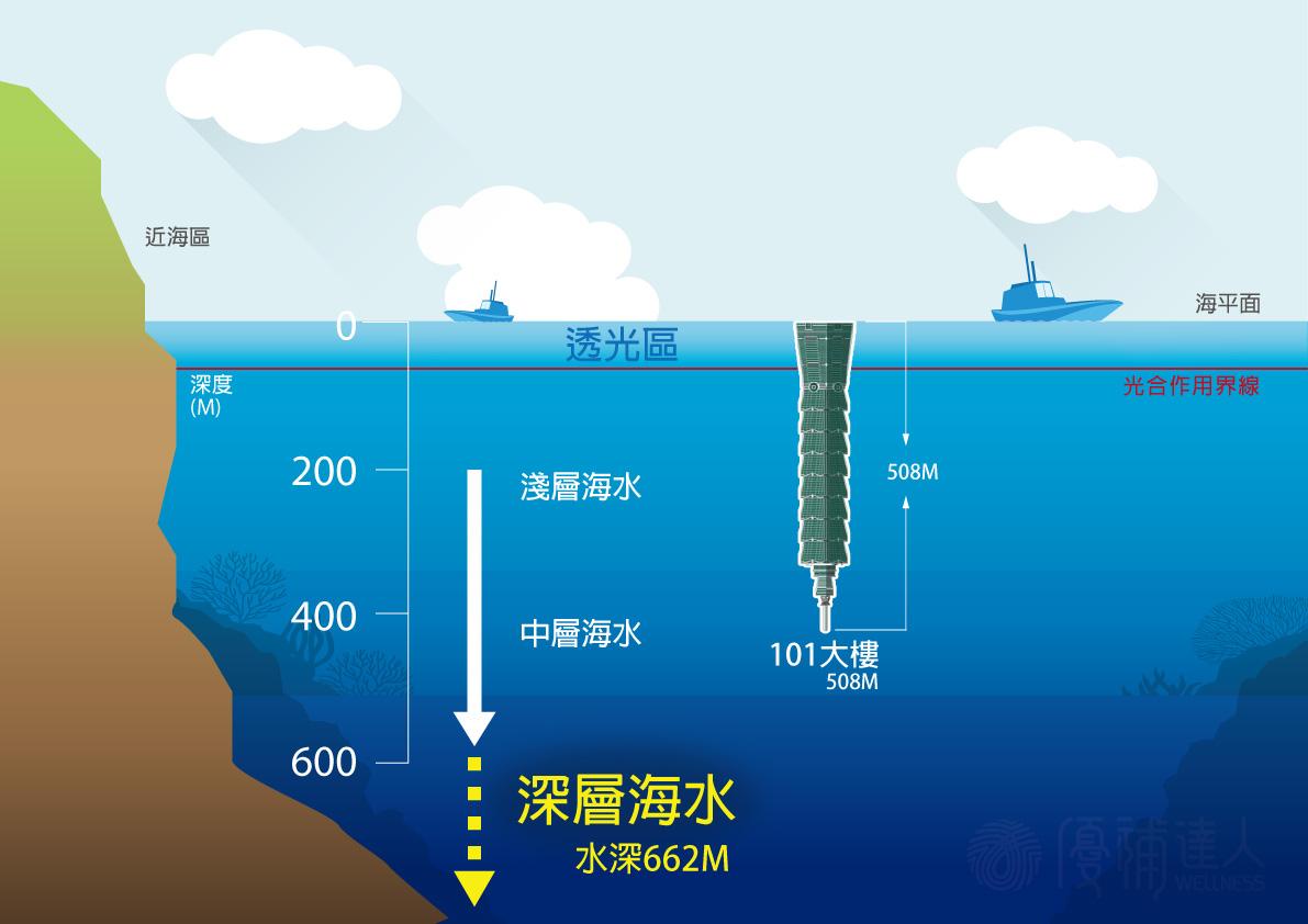 海礦深層水 雪耳飲 木耳露