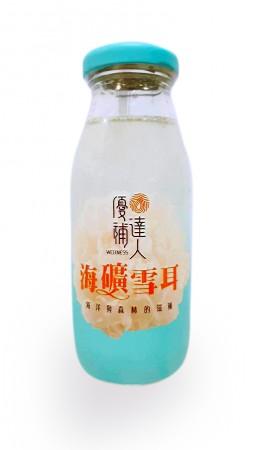 海礦雪耳 原味195ml * 6瓶