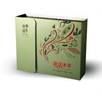 常溫蔬活本草 養生飲 60ml * 8入 (植物蛋白質飲品)